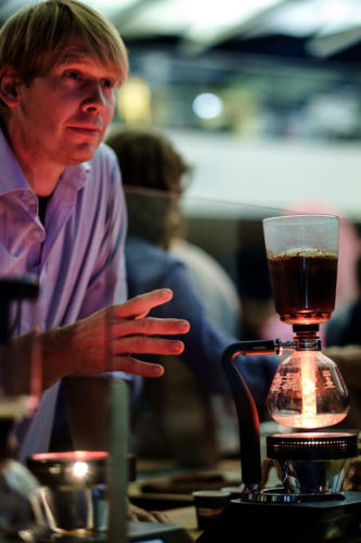Kaffee Campus Berlin 7