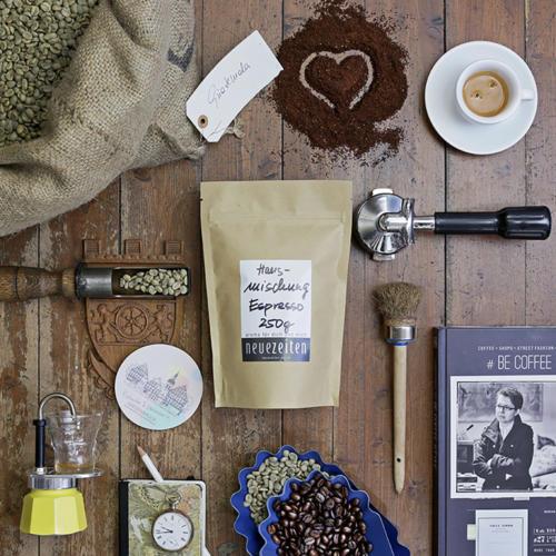 Kaffeeroesterei 11