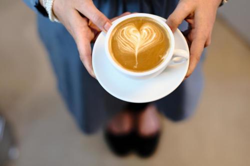 Kaffeeroesterei 2