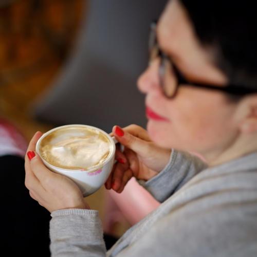 Kaffeeroesterei 4