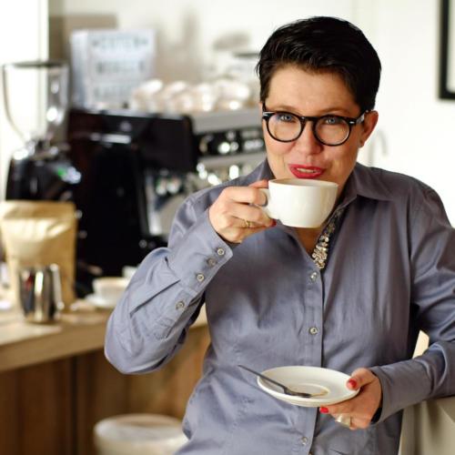Kaffeeroesterei 5