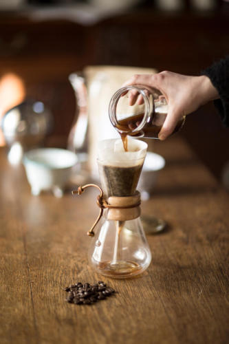 Kaffeeroesterei 6