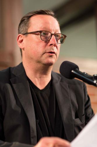 Matthias Brandt Wege durch das Land